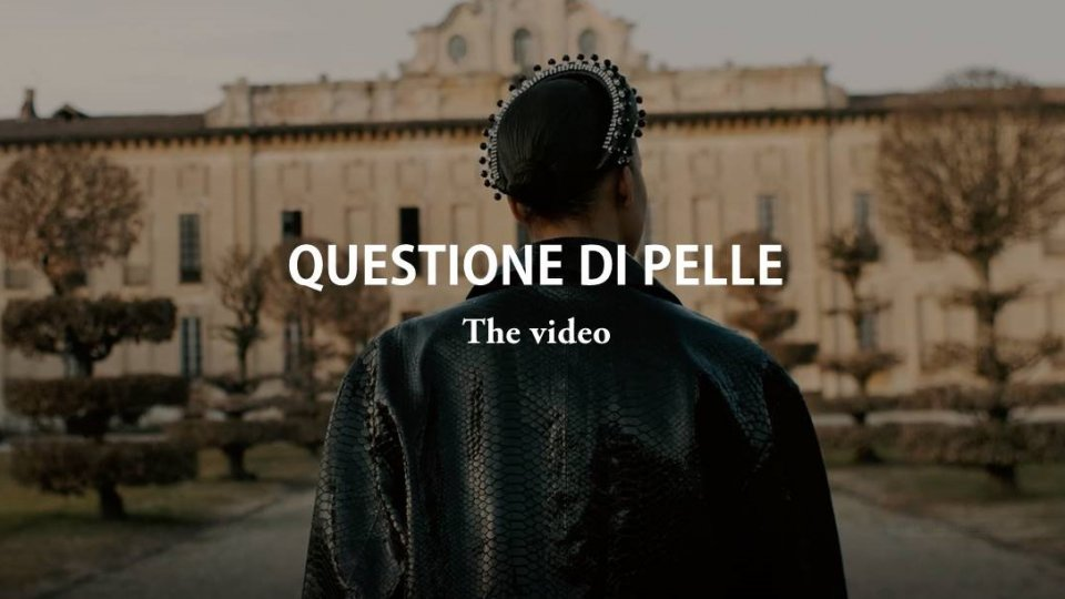Questioni di pelle - Il video